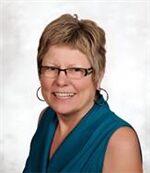 Cathy McDonald