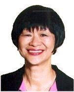 Charlotte Cho-Lan Lee (New York, New York)