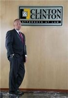 David A. Clinton (Long Beach, California)
