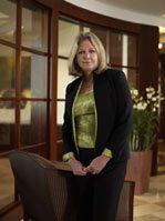 Gail A. McQuilkin