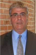 Greg Krikorian (Cambridge, Massachusetts)