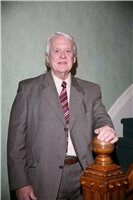 Jay W. Ricketts (East Aurora, New York)