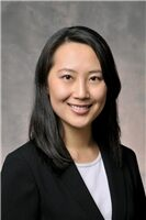 Jessica Yu (Bellevue, Washington)