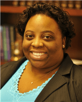 Kisha L. Woolen (Washington, District of Columbia)
