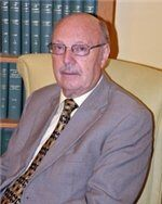 Laurence Charles Caroe, B.Comm (Toronto), J.D. (Toronto)
