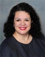 Luisa F. Trujillo