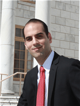 Paul Ghanouni (Canton, Georgia)