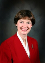 Peggy D. St. John