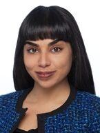 Sabrina A. Bandali