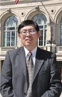 Xiaoming Wu (Chicago, Illinois)