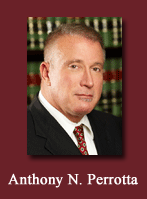 Anthony N. Perrotta: Lawyer with Perrotta, Cahn & Associates