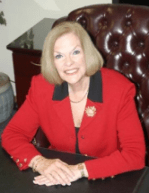 Virginia M.  Blumenthal (Riverside,  CA)