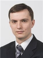 Alexander Kosov: Lawyer with Pepeliaev Group, LLC