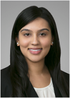 Amee A. Parekh: Lawyer with Cadwalader, Wickersham & Taft LLP