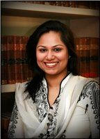 Anita Ghazi Rahman, Barrister-at-Law: Lawyer with The Legal Circle