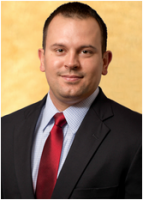 Armando Nozzolillo: Lawyer with Burr & Forman LLP