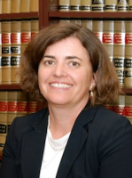 Christine Boness Whitman (Boston, MA)