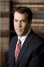 David D. Burns: Lawyer with FERRELLE BURNS