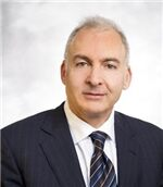 Eric M. Roher: Lawyer with Borden Ladner Gervais LLP