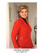 Gloria  Allred (Los Angeles,  CA)