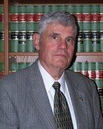 James D. Hall: Lawyer with Botkin & Hall, LLP