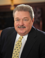 James H. Moore, III: Lawyer with Campbell Woods, PLLC