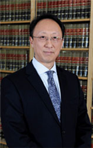 James H.  Pyun (Garden City,  NY)