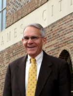 James J.  Knicely (Williamsburg,  VA)