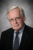 James P. Harrington (Buffalo, NY)