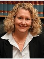 Jane A. Gordon: Lawyer with Kirkman, Whitford, Brady, Berryman & Farias, P.A.