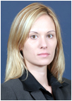 Jelena Vojinovic: Lawyer with Greenberg Traurig, LLP