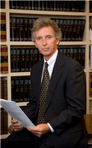 John Rice Ferrelle, Sr.: Lawyer with FERRELLE BURNS