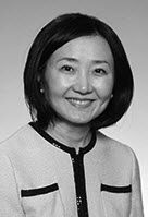 Jung Yeon Son: Lawyer with Sheppard, Mullin, Richter & Hampton LLP