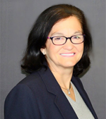 Karen F.  Edler (Woodcliff Lake,  NJ)