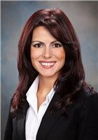 Liridona Sinani: Lawyer with Martin Law Firm, P.L.