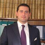 Marco Cozza (Milan, )