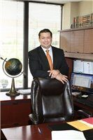 Mario A. Godoy: Lawyer with Godoy Law Office