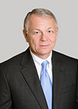 Mark D. McWilliams: Lawyer with Hinman, Howard & Kattell, LLP