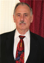 Michael P. Healy (Holliston, Massachusetts)