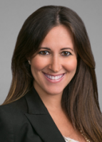 Michele C. Maman: Lawyer with Cadwalader, Wickersham & Taft LLP