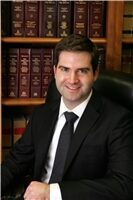 Mr. John F. Thompson, II: Lawyer with Kennedy Berkley Yarnevich & Williamson Chartered