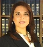 Mrs. Verónica Pamela Nativí Nicolau: Lawyer with Sucre & Sucre (Anguilla) Limited