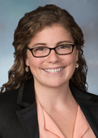 Natalie Mitchell: Lawyer with Cadwalader, Wickersham & Taft LLP