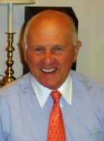 Reid Francis Moore, Jr. (Palm Beach, Florida)