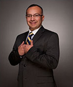 Richard M. Padilla (Albuquerque, NM)