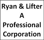 Ryan & Lifter A Professional Corporation (Contra Costa Co., CA)
