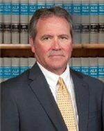Spencer F. Robinson: Lawyer with Ramsay, Bridgforth, Robinson and Raley LLP