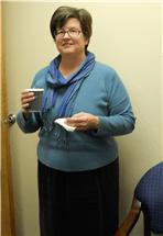 Stephanie M. Smith (Prairie Village, Kansas)