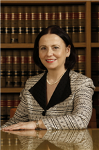 Svetlana V. Petroff: Lawyer with Rowland & Petroff