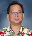 Thomas J.  Wong (Honolulu,  HI)